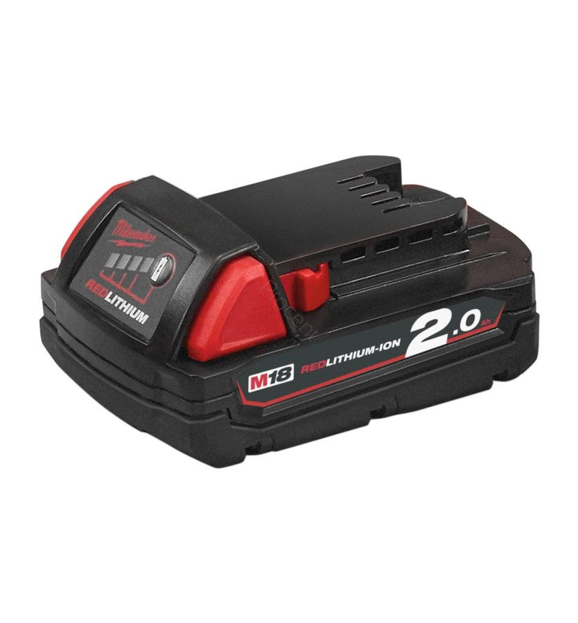 Akumulator MILWAUKEE M18 2.0 Ah